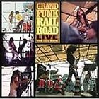 Grand Funk Railroad - Live - The 1971 Tour [Remastered] (2002)