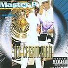 Master P - Ice Cream Man (Parental Advisory) [PA] (2005)