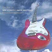 Dire Straits 2005 Music CDs