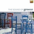 Michalis Terzis - Sound of Greece (2003)