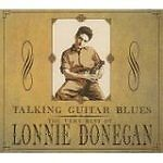 Lonnie Donegan - Talking Guitar Blues (The Very Best Of, 2006)2cd