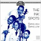 The Ink Spots - Swing High! Swing Low! (2012)