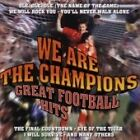 BB Band - Great Football Hits (We Are the Champions, 2000)