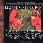 Various Artists - Legends of Folk Rock (2001)