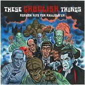Ace Halloween Music CDs