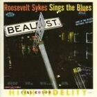 Roosevelt Sykes - Sings the Blues (2006)