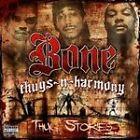 Bone Thugs-N-Harmony - Thug Stories (Parental Advisory, 2011)