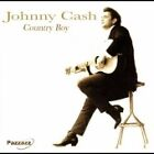 Johnny Cash - Country Boy [Pazzazz] (2005)