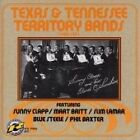 Various Artists - Texas & Tennessee Territory Bands (1928-1931, 1997)