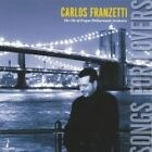 Carlos Franzetti - Songs for Lovers (2007)