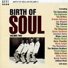 Various Artists - Birth of Soul, Vol. 2 (1998)