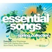 Various Artists - Essential Songs, Spring Collection - 2 CD Album (2004)