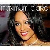 Maximum Ciara, Ciara, Very Good CD