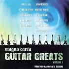 Various Artists - Magna Carta Guitar Greats, Vol. 1 (2007)