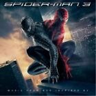 Soundtrack - Spider-Man 3 [Music from and Inspired By] (Original , 2007)