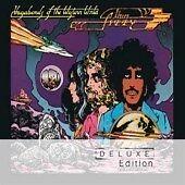Decca Hard Rock Deluxe Edition Music CDs
