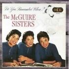 The McGuire Sisters - Do You Remember When? (1996)