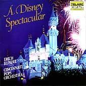 Disney Soundtracks & Musicals CDs