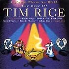 Tim Rice - I Know Them So Well (The Best of )