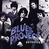 Polydor Anthology Blues Music CDs