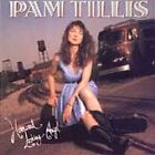 Pam Tillis - Homeward Looking Angel (1993)