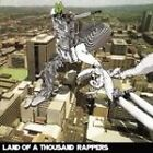 Land Of A Thousand Rappers - Land of a Thousand Rappers, Vol. 1 (The Fall of the Pillars, 2007)