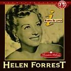 Helen Forrest - I Wanna Be Loved (1994)
