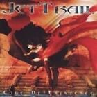 Jet Trail - Edge of Existence (2007)