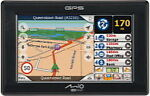Mio C320 Automotive GPS Receiver