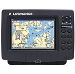 Lowrance GlobalMap 6000C GPS Receiver