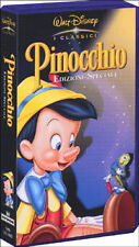Film in videocassette e VHS edizione speciale