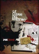 Film in DVD e Blu-ray mistero per la serie e programmi TV