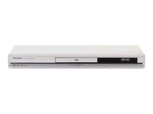 Toshiba SD-K750 DVD Player