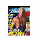 WWE Magazine Signed Magazine Back Issues