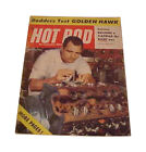 Hot Rod - April, 1956 Back Issue