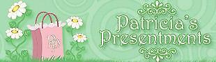 Patricia's Presentments