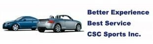 CSC Sports Inc