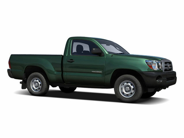 Lifted Toyota Trucks 4x4. 2010 Toyota Tacoma 4x4 Regular