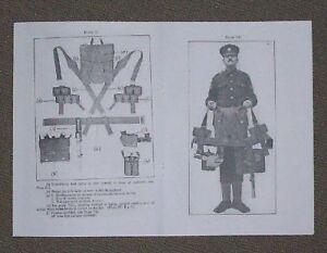 THE-PATTERN-1908-WEB-EQUIPMENT-AUST-MANUAL-BOOKLET-1911-WW1