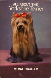 All-About-the-Yorkshire-Terrier-Huxham-1st-edn-1971