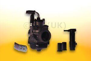 piaggio zip sp malossi carb kit 21mm for 70cc kits ebay. Black Bedroom Furniture Sets. Home Design Ideas