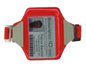 1840-7321-Orange-Reflective-Arm-Band-ID-Badge-Holder