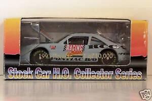 RCCA  PONTIAC - TEST CAR  PRIMER  1 64