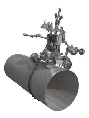 Profax Portable Pipe Beveling Cutting Machine