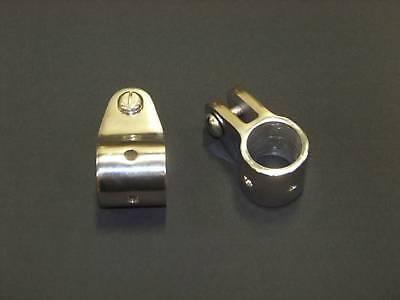 Bimini Top Jaw Slide Stainless Steel 7/8