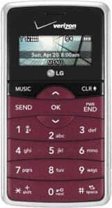 NEW-in-BOX-LG-enV2-VX9100-VX-9100-VERIZON-RED-CDMA-PHONE