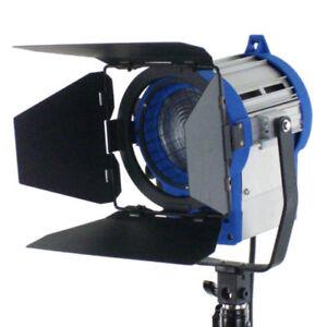 PRO-as-ARRI-650W-video-lighting-Fresnel-Tungsten-Light-Spotlight-650-watts-bulb