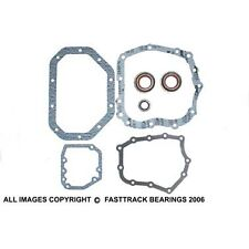 Vauxhall Corsa Gearbox Gasket & Oil Seal Set fits: F10/F13/F15/F17 gearbox type