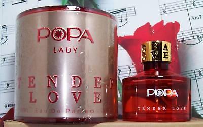 Popa Tender Love Edp Spray 3.3 Fl. Oz.