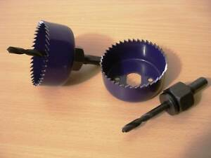 72mm-HOLESAW-hole-saw-cutter-Vivarium-Caravan-air-VENTS-VIV-BITS